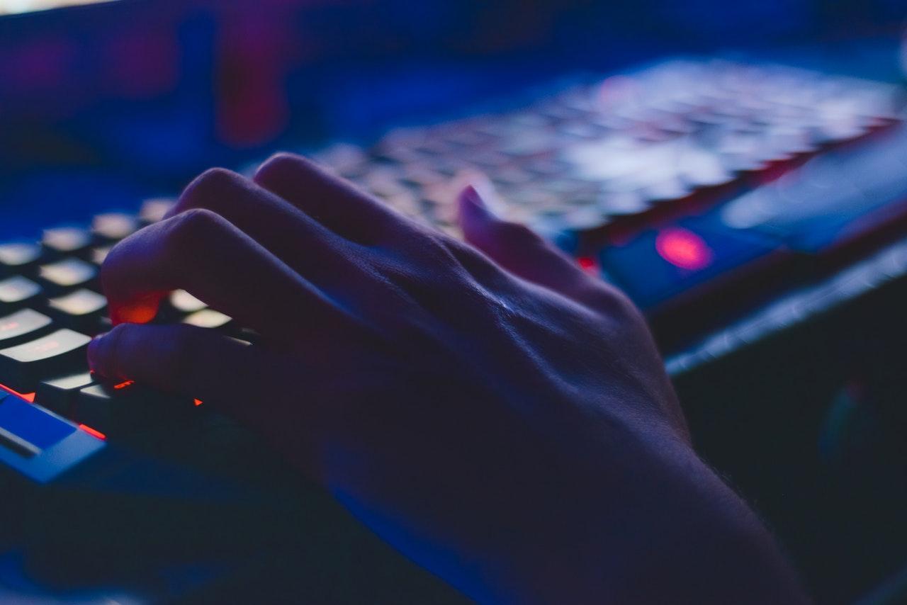 computer hand programming